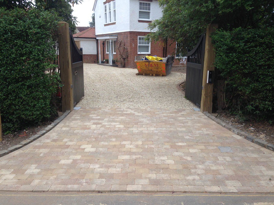 Landscaping Block-paving-&-edging3